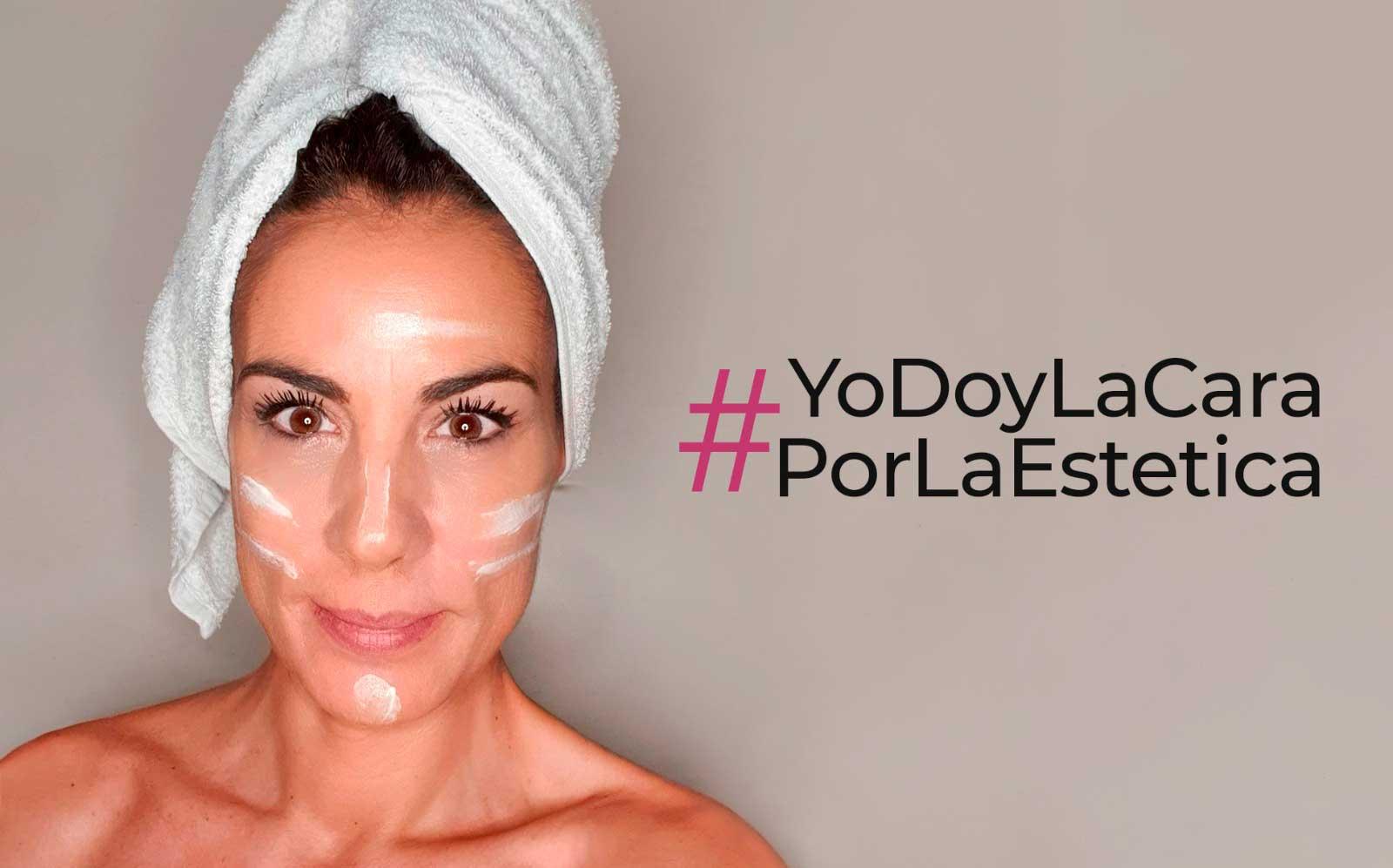 Alicia Senovilla para #yodoylacaraporlaestetica